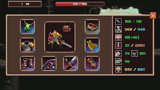 Mortal Crusade: Sword of Knight 2