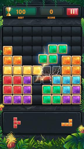 Block Puzzle Classic Jewel apktram screenshots 1