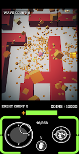 Cuba – The Maze Warrior Hack Online (Android iOS) 1
