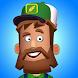 ファーマーヒーロー3D:ファーミングゲーム - Androidアプリ