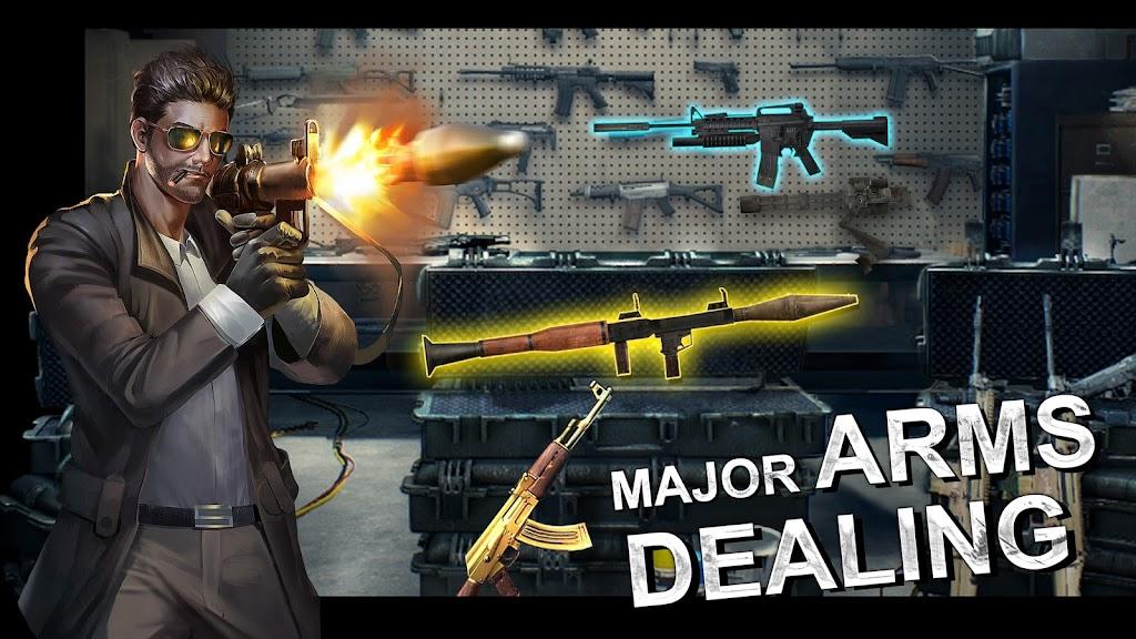 Mafia City poster 3