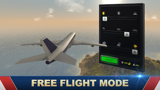Jumbo Jet Flight Simulator 1.102 screenshots 14