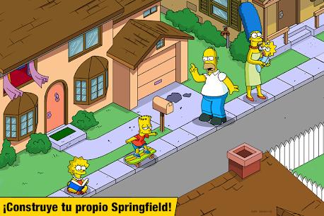 Los Simpson Springfield 1
