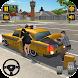 Taxi Driver 3D - Taxi Simulator 2018