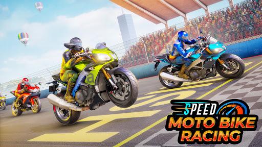 Bike Racing Games: Moto Racing apkdebit screenshots 9