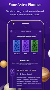 Joni Patry Daily Astrology (MOD APK, Subscribed) v1.2.1 2
