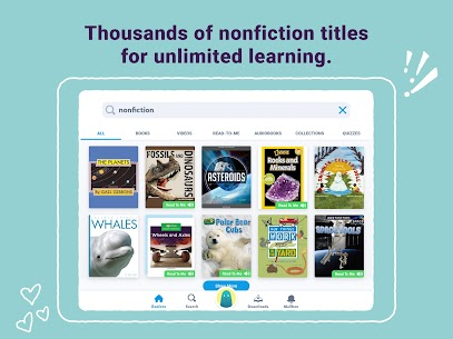 Epic: Kids' Books Mod Apk & Educational Reading Library (Unlimited) 9