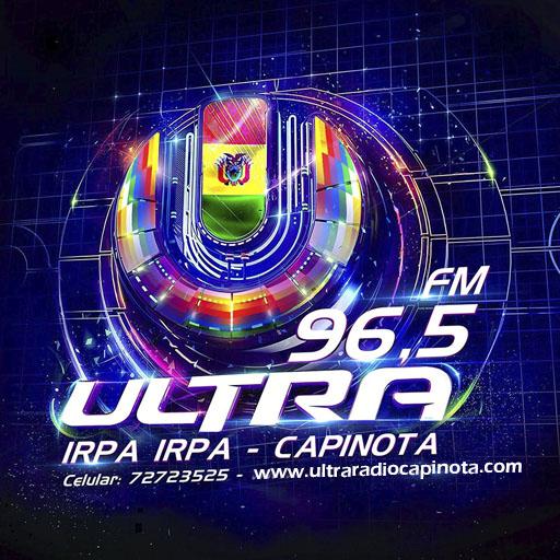 Radio Ultra Capinota screenshot 1
