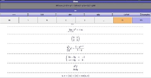 Math Messenger For PC Windows (7, 8, 10, 10X) & Mac Computer Image Number- 11