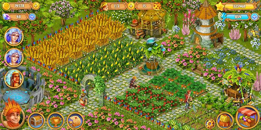 Totem Story Farm apkpoly screenshots 6