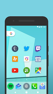 Nucleo UI – Icon Pack 11.4 APK Mod Updated 3