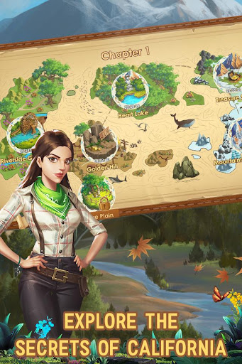 Emma's Adventure: California 2.1.0.1 screenshots 7