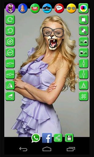 Face Fun Photo Collage Maker 2 modavailable screenshots 6