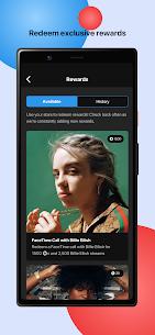 Resso MOD APK (Premium Unlocked) for Android 2