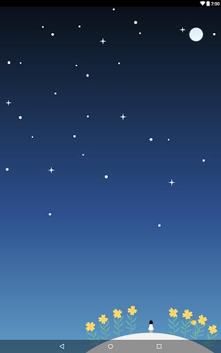 Luna diary - journal on the moon apktram screenshots 8