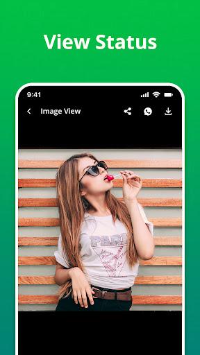 Status Download for WhatsApp - Video Status Saver apktram screenshots 3
