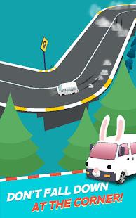 Minivan Drift
