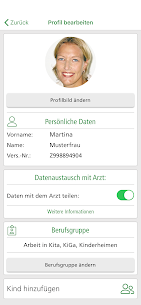 meinImpfpass 3.1 Mod + APK + Data [UPDATED] 2