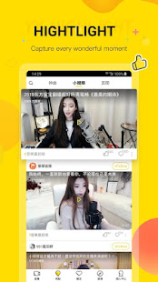 YY Live – Live Stream, Live Video & Live Chat