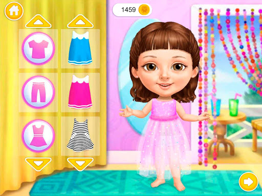 Sweet Baby Girl Cleanup 5 - Messy House Makeover 7.0.30030 screenshots 17