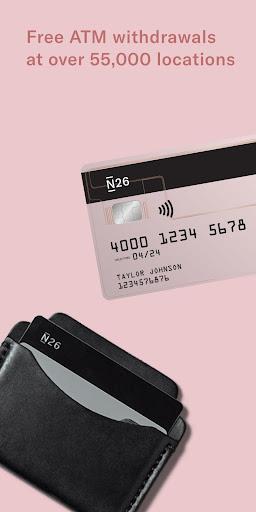 N26 Mobile Banking screenshots 8