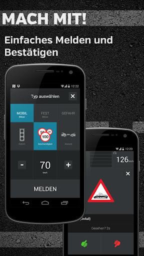 Blitzer.de apktram screenshots 4