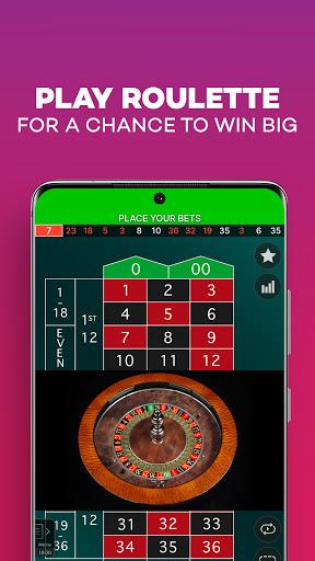 Borgata Casino - Online Slots, Blackjack, Roulette 21.03.10 screenshots 2