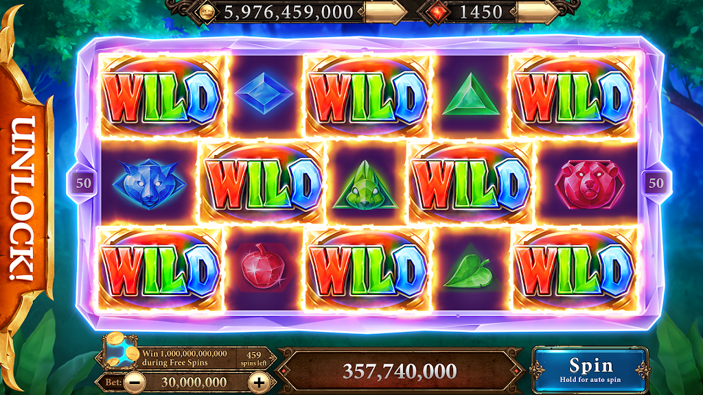 Scatter Slots - Slot Machines poster 16