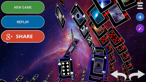 Solitaire 3D - Solitaire Game 3.6.6 screenshots 12