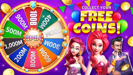 Slots: Clubillion -Free Casino Slot Machine Game! 2.2 screenshots 1