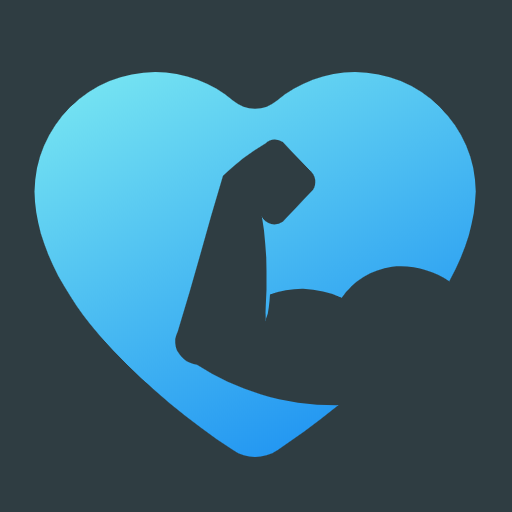 Health Club-Home workouts& Fitness-calorie tracker icon