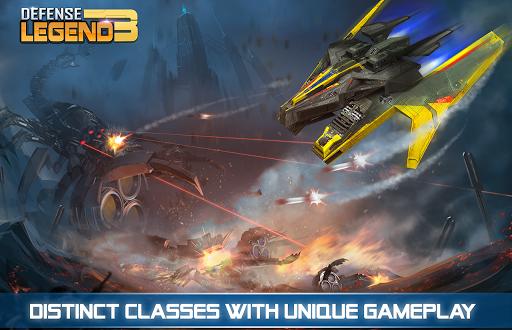 Defense Legend 3: Future War 2.7.2 screenshots 3