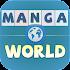 Manga World - Best Manga Reader