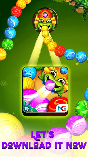 Marble Marble:Bubble pop game, Bubble shooter FREE 1.5.3 screenshots 16