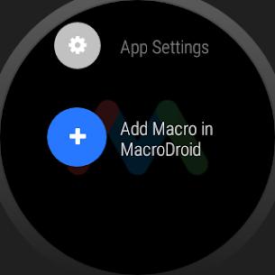 MacroDroid Mod Apk (Pro/Paid Features Unlocked) 6