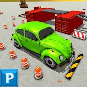 Classic Car Games 2021: Car Parking