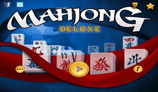 Mahjong Deluxe Free 1.0.76 screenshots 1