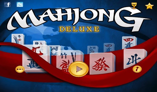 Mahjong Deluxe Free  For Pc 2020 (Windows 7/8/10 And Mac) 1