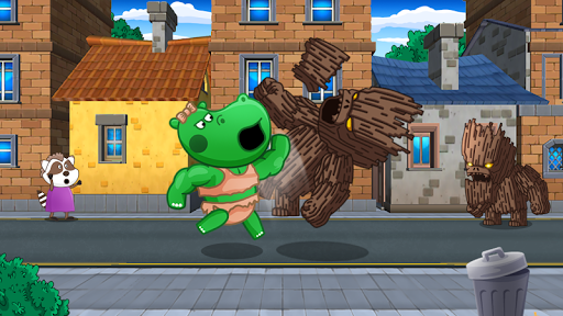Kids Superheroes free 1.4.0 screenshots 1