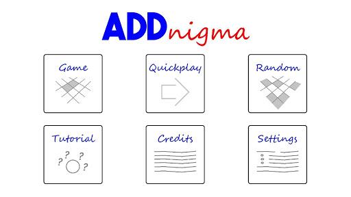 addnigma classic screenshot 2