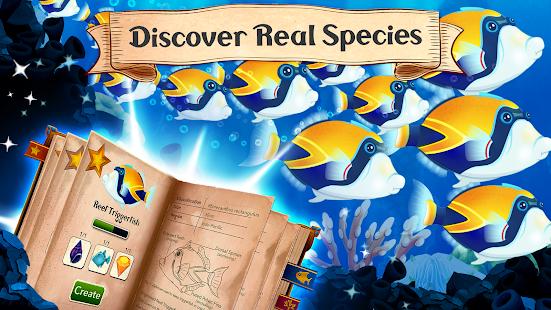 Splash: Ocean Sanctuary 1.990 screenshots 5