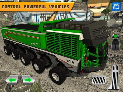 Quarry Driver 3: Giant Trucks 1.2 screenshots 15