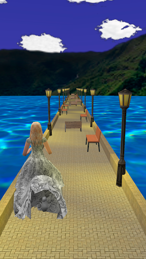 Cinderella. Free 3D Runner. 1.18 screenshots 10