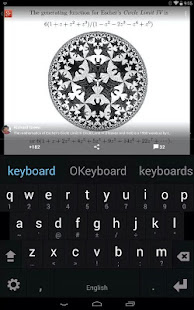 Multiling O Keyboard + emoji screenshots 16