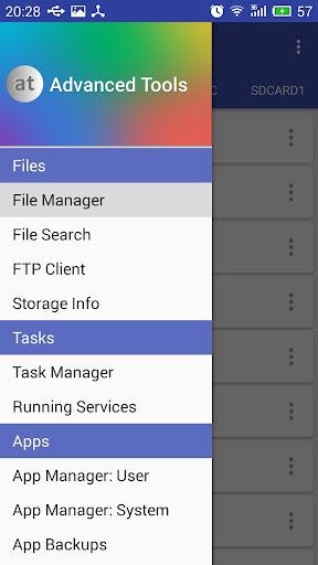 Advanced Tools apktram screenshots 1