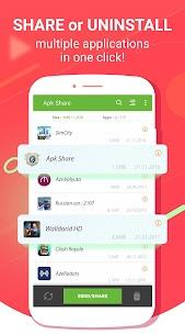 Apk Sharer /App Sender Bluetooth APK 3.4.3 Download For Android 1