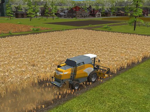 Farming Simulator 16  Screenshots 12