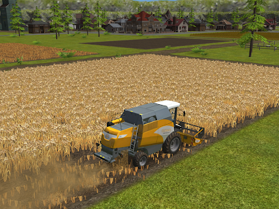 Farming Simulator 16 Mod (Unlimited Money) 7