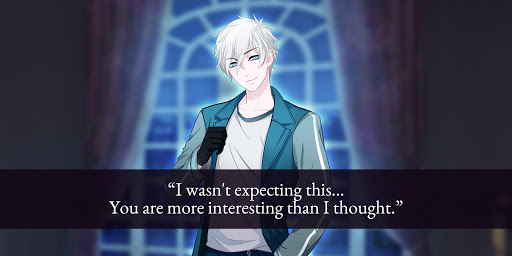 Moonlight Lovers: Ethan - Otome Game / Vampire 1.0.50 screenshots 2