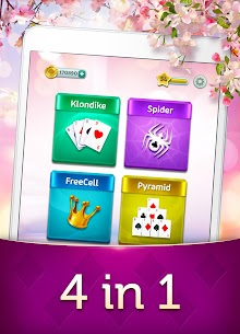Magic Solitaire – Card Games Patience 10
